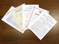 Как провести регистрацию ренты