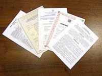 Государственная регистрация договора ренты