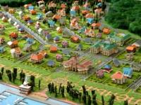 Геодезическое обеспечение земельного кадастра