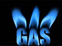 Газовый комплекс России