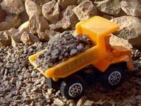 Методы разработки полезных ископаемых