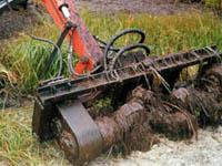 Охрана земель - одна из составляющих земельного права