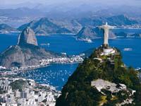 Туры в Рио-де-Жанейро, Бразилия