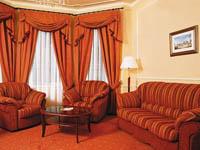 Гостиницы в Петербурге