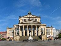 Берлин – отличное место для приобретения недвижимости