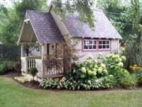 Отделка и облицовка фасадов дачных домов