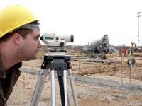 Применение современных нивелиров в геодезии