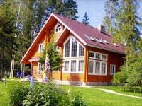 Цены на брус, используемый при строительстве дачных домов