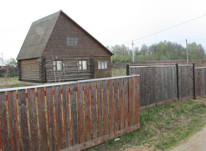Земельный Участок 12 Соток, 85 км от МКАД по Минскому шоссе, пос. Митяево