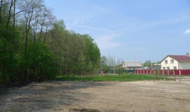 Земельный Участок 8 Соток, по Горьковскому шоссе, г. Ногинск