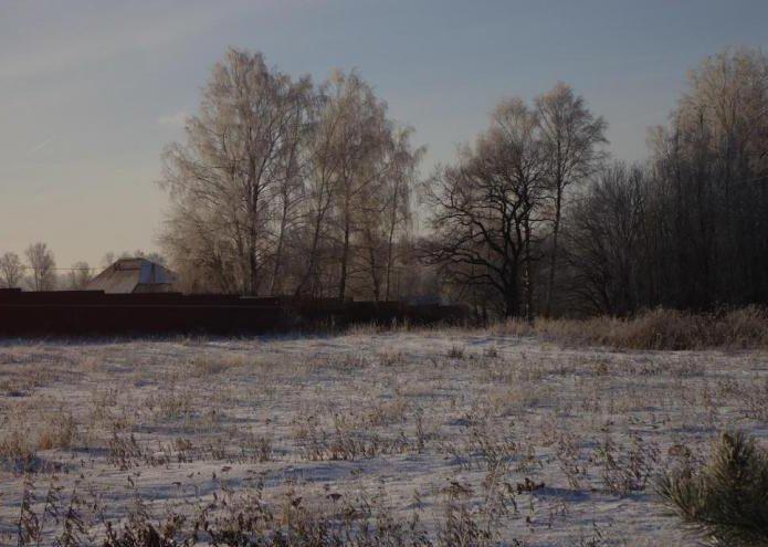 Земельный Участок 9 Соток, 99 км от МКАД по Симферопольскому шоссе, г. Серпухов