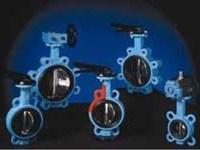 Затворы дисковые в инженерных коммуникациях загородных коттеджей