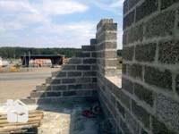 Арболитовый блок в строительстве загородного дома