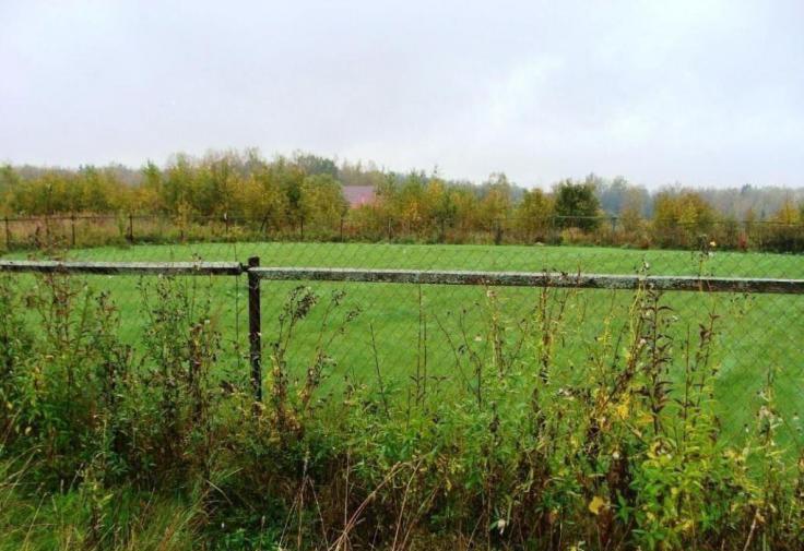 Земельный участок 12 соток, 85 км от МКАД по Новорижскому шоссе, п. Сычево