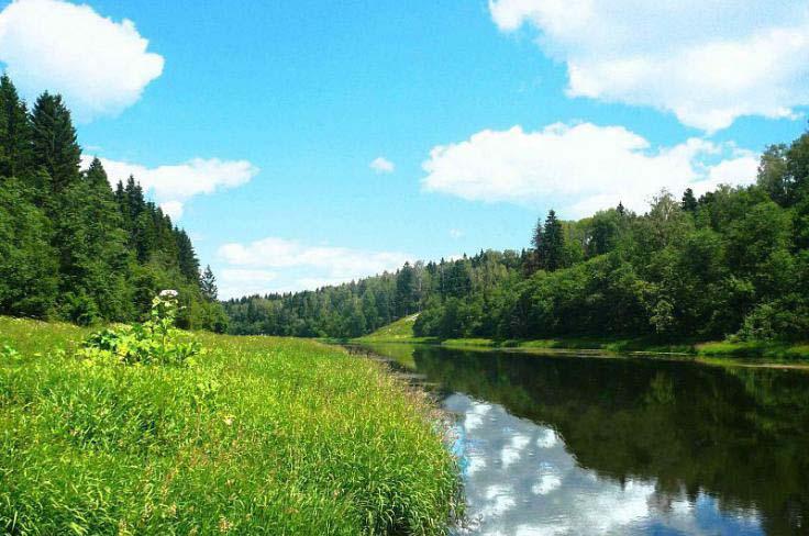 Земельный участок 10 соток, 68 км от МКАД по Новорижскому шоссе, д. Вражеское