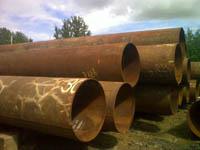 Продажа б/у труб и прочих строительных материалов владельцам дач
