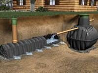 Преимущества современной канализации