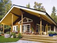 Финское строительство загородных домов: в чем особенности?