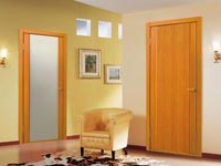 Как выбирать межкомнатные двери для загородного дома?