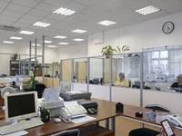 Продажа офисных помещений