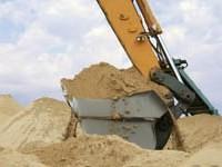 Использование песка в строительном процессе