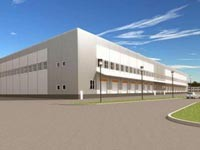 Проектирование и строительство складов