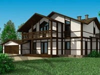 Стройматериалы для загородного дома с доставкой
