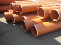Материалы, использующиеся для изготовления труб канализационной системы