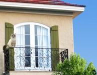 Остекление ПВХ окон квартир, коттеджей или офисных помещений