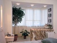 Как добавить уют квартире за счет балкона или лоджии