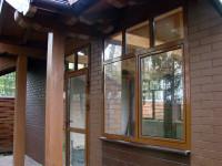 Какие окна лучше поставить в загородном доме?