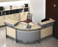 Офисная мебель под заказ или уже готовая
