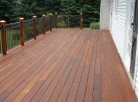 Террасная доска для загородного дома основные виды покрытия
