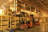Негде хранить товар Выход – аренда склада в Санкт-Петербурге