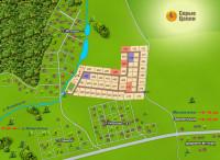 «Серые цапли» – дачные земельные участки для практичных ценителей комфорта