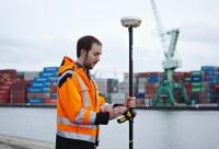 Геодезические GPS-приемники и другие помощники для выполнения строительных задач