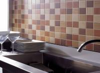 Особенности подбора керамической плитки в кухню