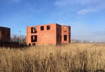 Земельный участок 15 соток, 45 км от МКАД по Новорижскому шоссе, д. Луцино
