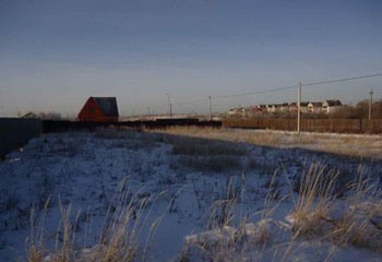 Земельный участок 15 соток, 99 км от МКАД по Симферопольскому шоссе, д. Александровка