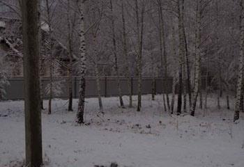 Земельный участок 12 соток, 99 км от МКАД по Симферопольскому шоссе, д. Скрипово