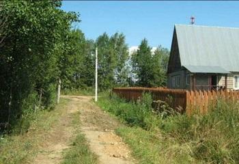 Земельный участок 12 соток, 100 км от МКАД по Дмитровскому шоссе, д. Иванцево
