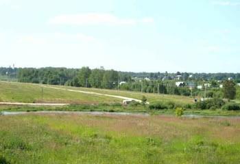 Земельный участок 50 соток, 45 км от МКАД по Дмитровскому шоссе, д. Сычевки