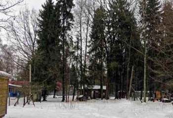 Земельный участок 19.5 соток, 22 км от МКАД по Дмитровскому шоссе, п. Трудовая-Южная