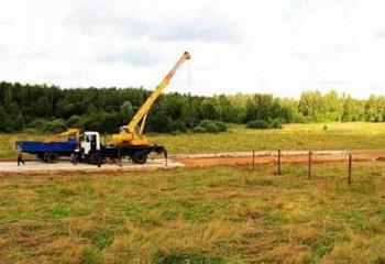 Земельный участок 10 соток, 22 км от МКАД по Дмитровскому шоссе, д. Румянцево