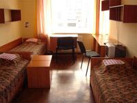 Аренда общежития для рабочих строительной компании
