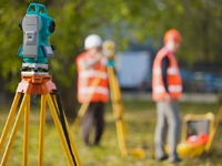 Инженерно-геодезические изыскания на дачном участке