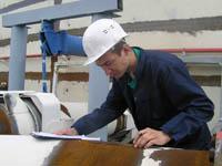 Проведение экспертизы строительных проектов