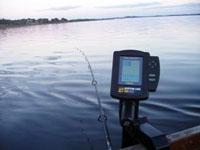 Где купить эхолот для рыбалки на даче?