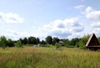 Земельный участок 11 соток, 37 км от МКАД по Дмитровскому шоссе, п. Деденево