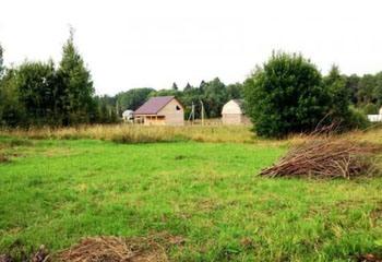 Земельный участок 9 соток, 75 км от МКАД по Дмитровскому шоссе, д. Думино